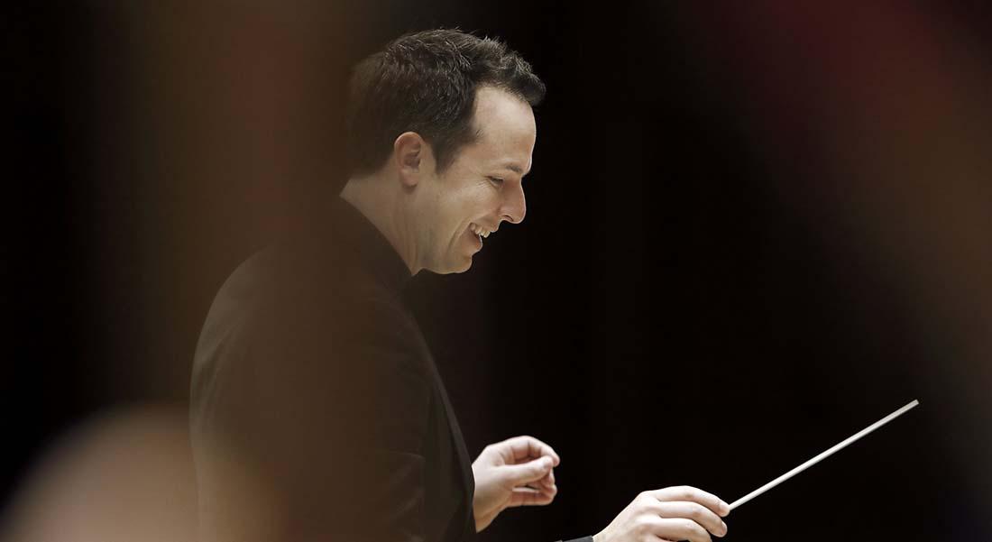 Joshua Weilerstein puis Case Sclaglione à la tête de l'Orchestre national d'Île-de-France - Critique sortie Classique / Opéra Paris
