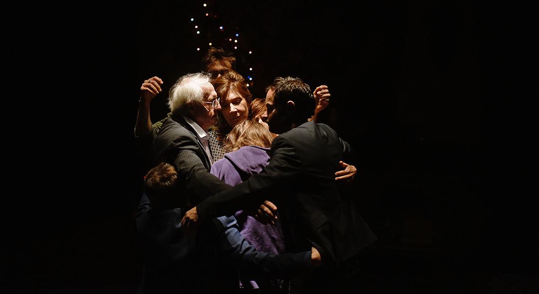 Tout le monde ne peut pas être orphelin de Jean-Christophe Meurisse - Critique sortie Théâtre France En tournée