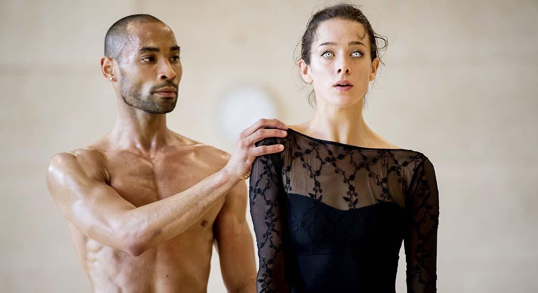 La Coppel-I.A de Jean-Christophe Maillot - Critique sortie Danse Monaco Grimaldi Forum–Monaco - Salle des Princes
