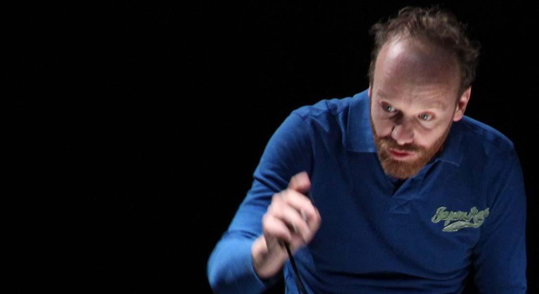 Élémentaire de Sébastien Bravard, mis en scène par Clément Poirée - Critique sortie Théâtre Paris Théâtre de la Tempête
