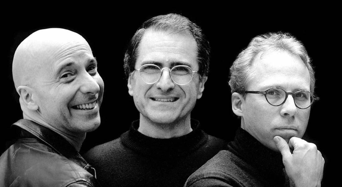 Enrico Pieranunzi – Marc Johnson – Joey Baron - Critique sortie Jazz / Musiques Boulogne-Billancourt La Seine Musicale
