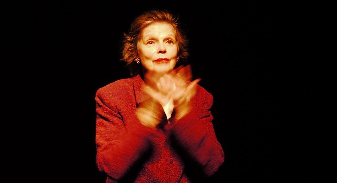 L' Analphabète d'Agota Kristof, adaptation et jeu Catherine Salviat - Critique sortie Théâtre Paris Théâtre Artistic Athévains