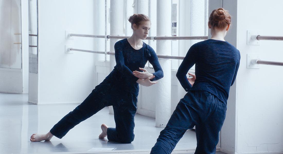 Les enfants d'Isadora, un film de Damien Manivel - Critique sortie Danse France Sortie en salle
