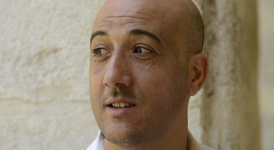 La collision des imaginaires, rencontre avec Nasser Djemaï - Critique sortie Théâtre