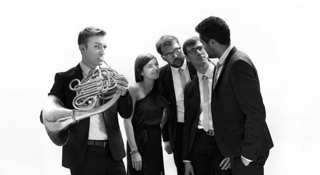 Nicolas Ramez récompensé avec l'Ensemble Ouranos - Critique sortie Classique / Opéra