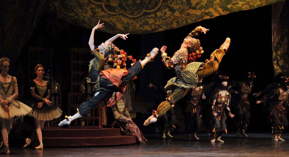 Raymonda de Rudolf Noureev - Critique sortie Danse Paris Opéra Bastille