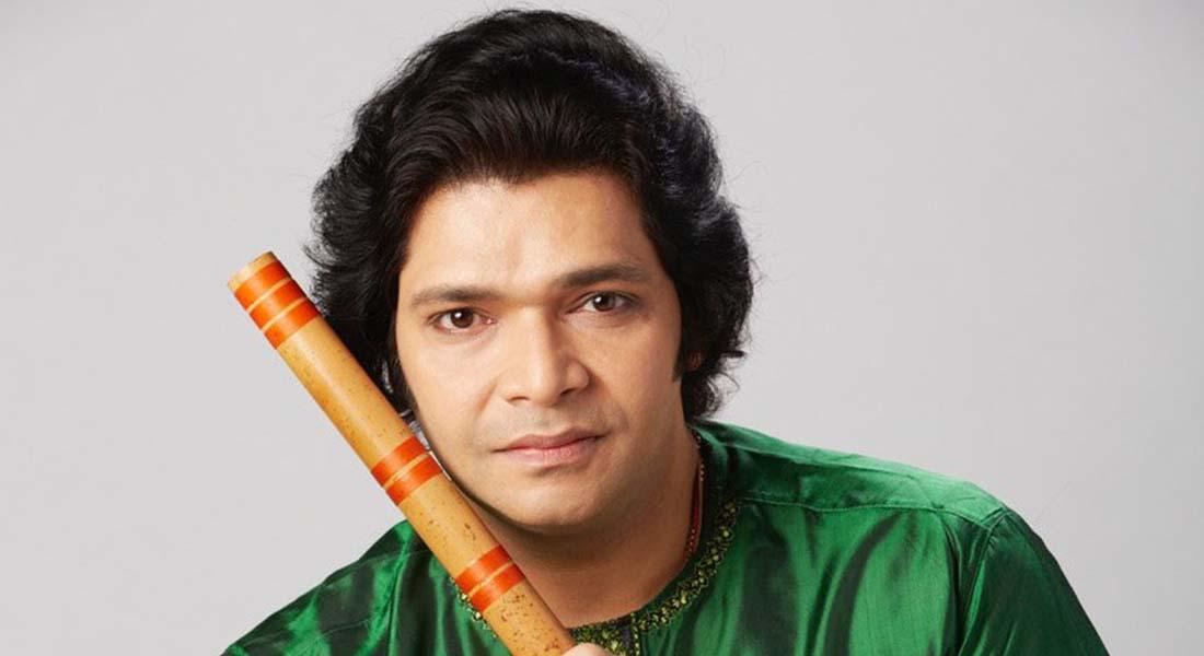 Rakesh Chaurasia, flûtiste dans la grande tradition hindoustanie. - Critique sortie Jazz / Musiques Paris Théâtre des Abbesses