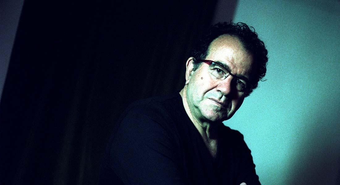 Les Chemins Noirs de Richard Galliano en création mondiale - Critique sortie Jazz / Musiques Boulogne-Billancourt La Seine Musicale
