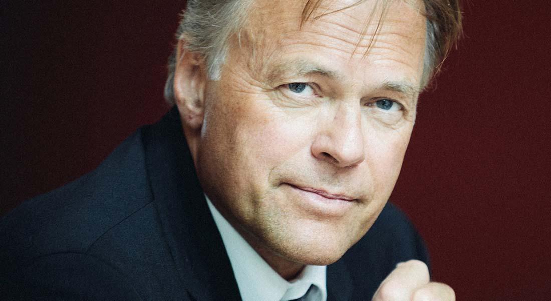 Thomas Hengelbrock dirige le Balthasar-Neumann Ensemble - Critique sortie Classique / Opéra Paris Théâtre des Champs-Élysées