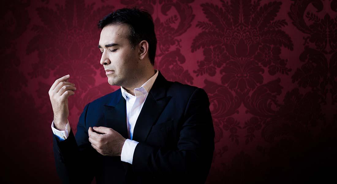 Bruno Procopio dirige le Requiem de Neukomm - Critique sortie Classique / Opéra Paris Musée de l'Armée - Hôtel national des Invalides