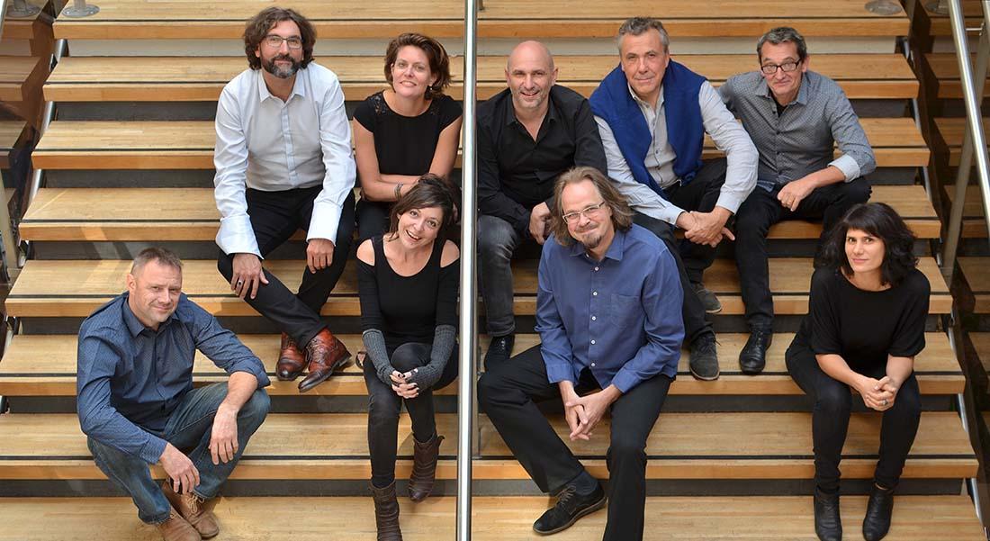 Danzas, la grande formation de Jean-Marie Machado - Critique sortie Classique / Opéra