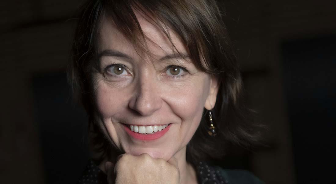 Splendeur, de Abi Morgan, entretien avec Delphine Salkin - Critique sortie Théâtre Lieusaint Théâtre-Sénart