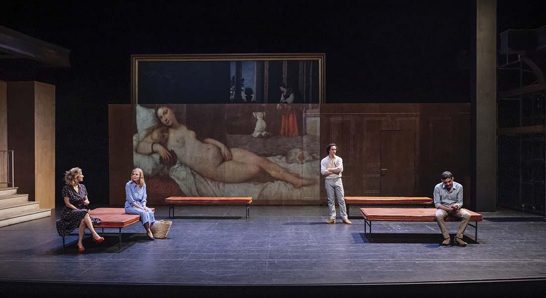 Détails de Lars Norén, mise en scène Frédéric Bélier-Garcia - Critique sortie Théâtre Paris Théâtre du Rond-Point