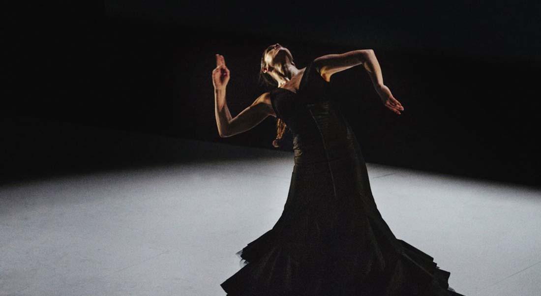 Distopia de Patricia Guerrero - Critique sortie Danse Vélizy-Villacoublay L'Onde - Théâtre Centre d'art