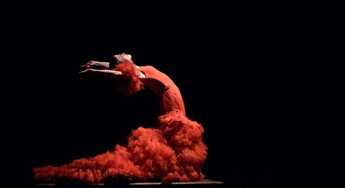 La Biennale d'art flamenco 2020 à Chaillot - Critique sortie Danse Paris Chaillot - Théâtre national de la danse