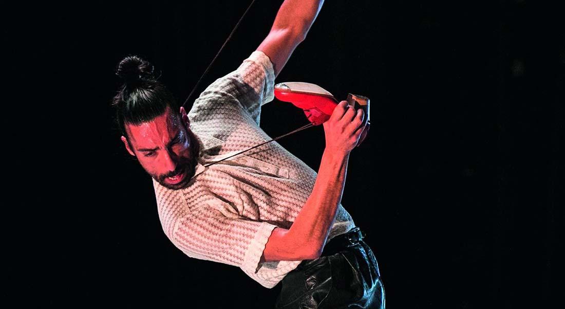 Le Festival Flamenco de Nîmes fête ses 30 ans ! - Critique sortie Danse Nîmes Théâtre de Nîmes