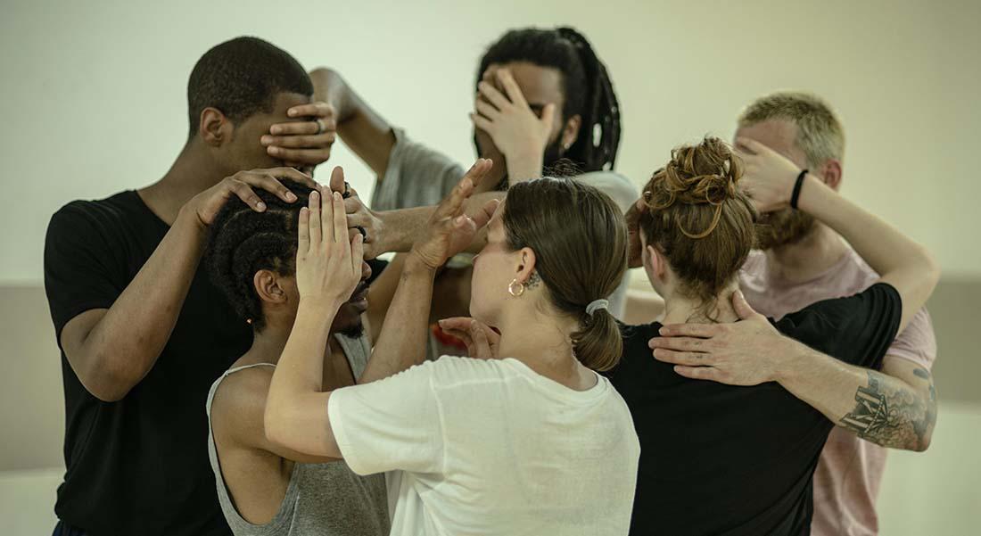 Nouveau : le festival Waterproof à Rennes - Critique sortie Danse Rennes CCNRB