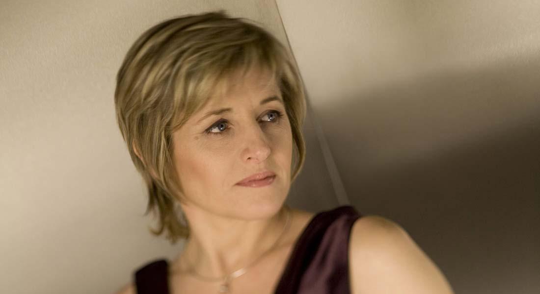 Marianne Piketty : au disque dans « Le fil d'Ariane » et sur scène avec Le Concert Idéal dans « Vivaldi-Piazzolla, Saisons : d'un rivage à l'autre » - Critique sortie Classique / Opéra