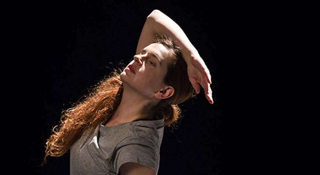 Une soirée et les deux créations des chorégraphes Christine Armanger, Sarah Crépin et Etienne Cuppens - Critique sortie Danse Vanves Théâtre de Vanves