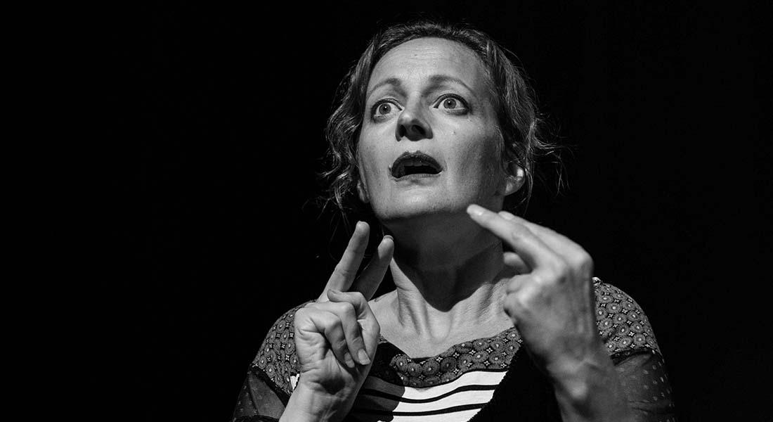 Jeanne Debost met en scène Le Vaisseau fantôme - Critique sortie Classique / Opéra Meudon Centre d'art et de culture de Meudon