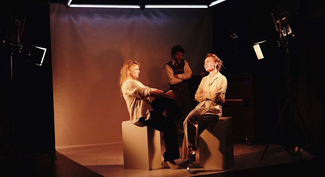 Variété, écriture et mise en scène de Sarah Le Picard - Critique sortie Théâtre Paris theatre de l'aquarium