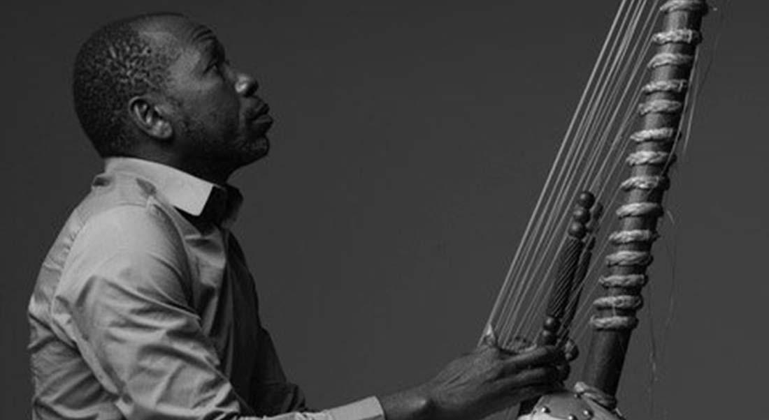 Ballaké Sissoko, deux duos avec Vincent Ségal puis Andy Emler - Critique sortie Jazz / Musiques Fontenay-sous-Bois Le Comptoir - Halle Roublot