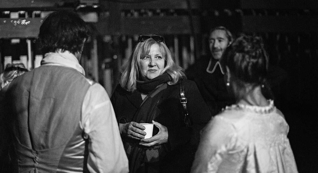 L'Eden Cinéma de Marguerite Duras, mise en scène de Christine Letailleur - Critique sortie Théâtre Strasbourg Théâtre National de Strasbourg
