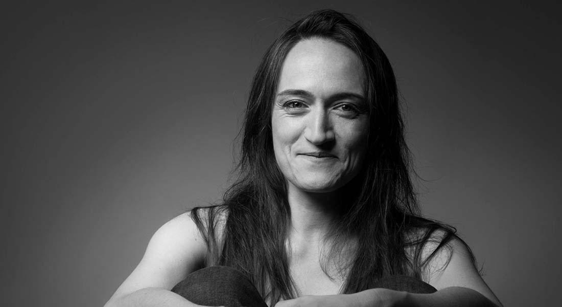 Carine Bonnefoy : L'Ailleurs, création mondiale - Critique sortie Jazz / Musiques Montbrison