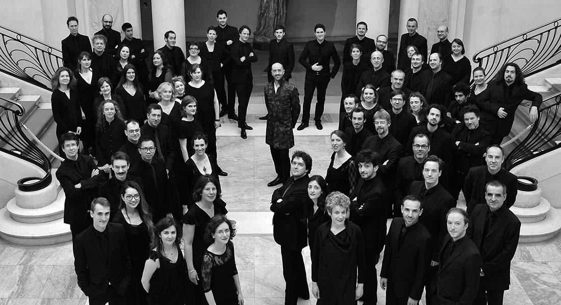 Hervé Niquet et le Concert Spirituel interprètent le Te Deum de Charpentier - Critique sortie Classique / Opéra Paris Cathédrale Saint-Louis des Invalides