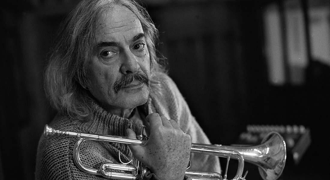 Enrico Rava / Aldo Romano / Baptiste Trotignon / Darryl Hall - Critique sortie Jazz / Musiques Paris _Sunside