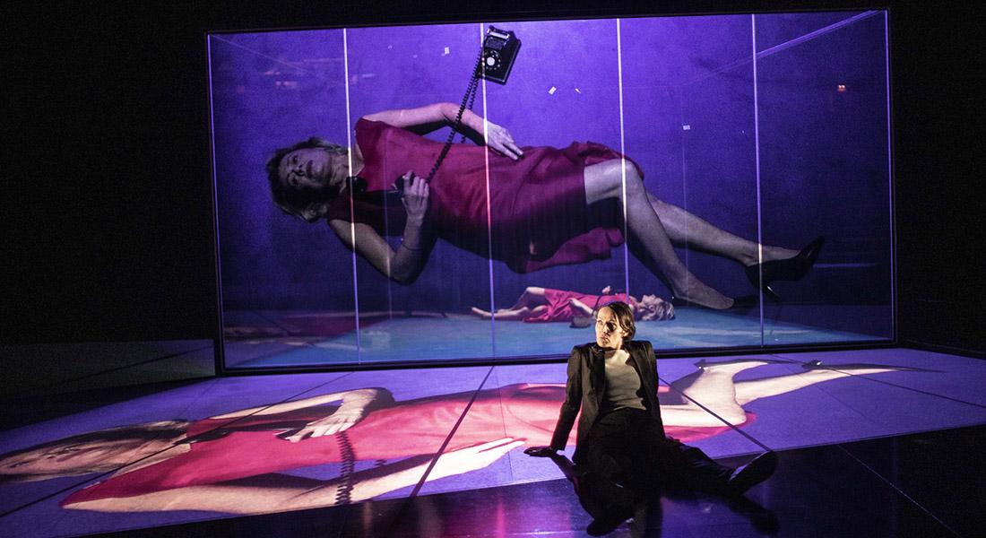 La Faculté des rêves d'après Sara Stridsberg, mis en scène par Christophe Rauck - Critique sortie Théâtre Lille Théâtre du Nord