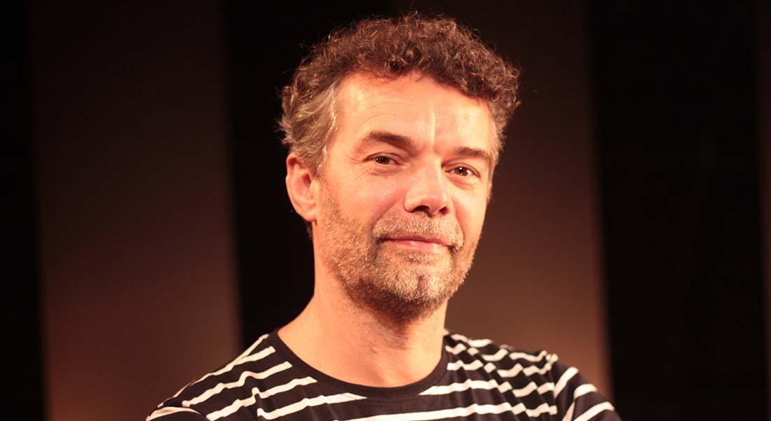 Un théâtre où la pensée et l'émotion se provoquent, entretien avec Laurent Hatat - Critique sortie Théâtre