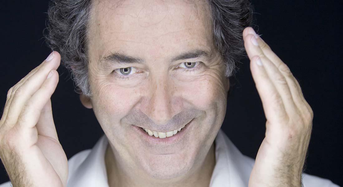 Tous les marins sont des chanteurs de François Morel - Critique sortie Jazz / Musiques Suresnes Théâtre de Suresnes Jean Vilar