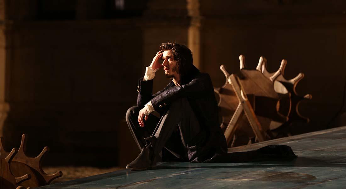Ruy Blas de Victor Hugo, mise en scène par Yves Beaunesne - Critique sortie Théâtre saint denis Théâtre Gérard Philippe