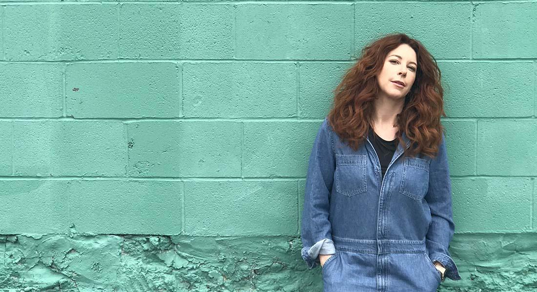 Robin McKelle nouvel album « Alterations » - Critique sortie Jazz / Musiques Paris new morning