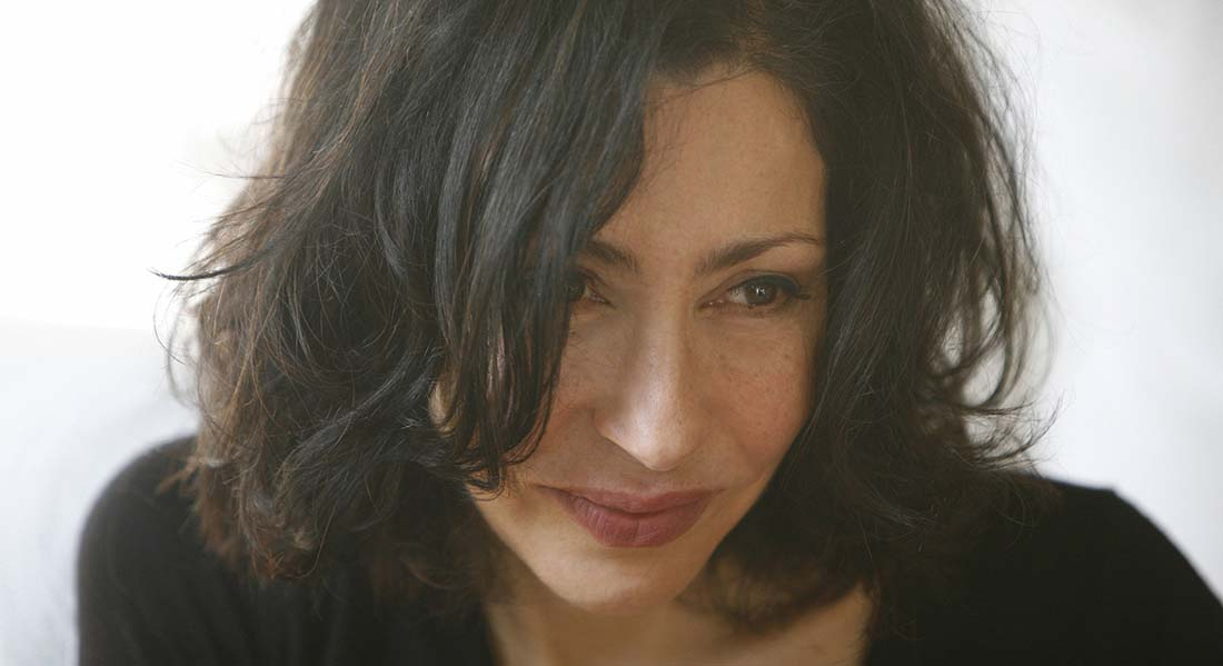 Anne-Marie la Beauté de Yasmina Reza - Critique sortie Théâtre Paris La Colline – Théâtre National