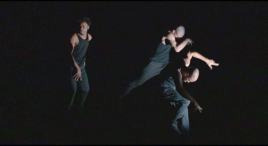 Le Printemps de la danse arabe s'étend dans le temps et l'espace - Critique sortie Danse Paris INSTITUT DU MONDE ARABE