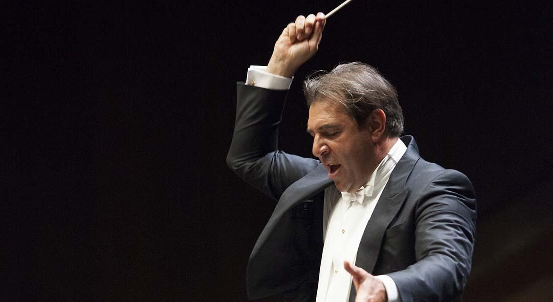 Daniele Gatti et le Mahler Chamber Orchestra. Beethoven II - Critique sortie Classique / Opéra saint denis Basilique de Saint-Denis