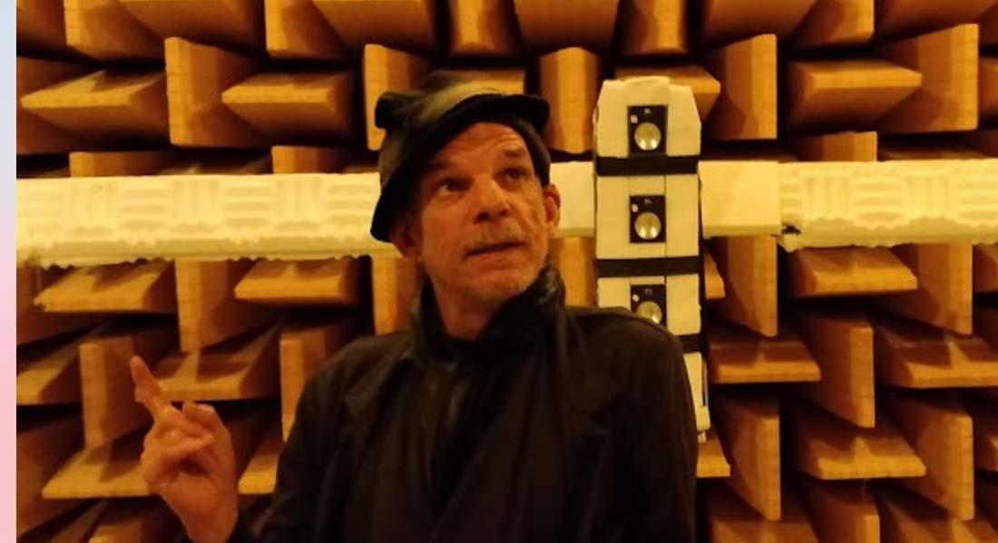 Le Rêve d'un homme ridicule d'après Fédor Dostoïevski,  adaptation et mise en scène de Simon Pitaqaj - Critique sortie Théâtre Corbeil-Essonnes Théâtre de Corbeil-Essonnes