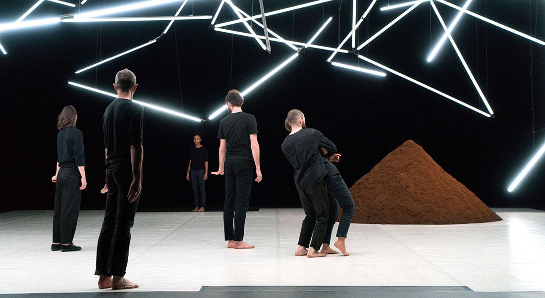 Festival Extradanse dans le cadre des 30 ans de Pôle Sud - Critique sortie Danse Strasbourg Pôle Sud