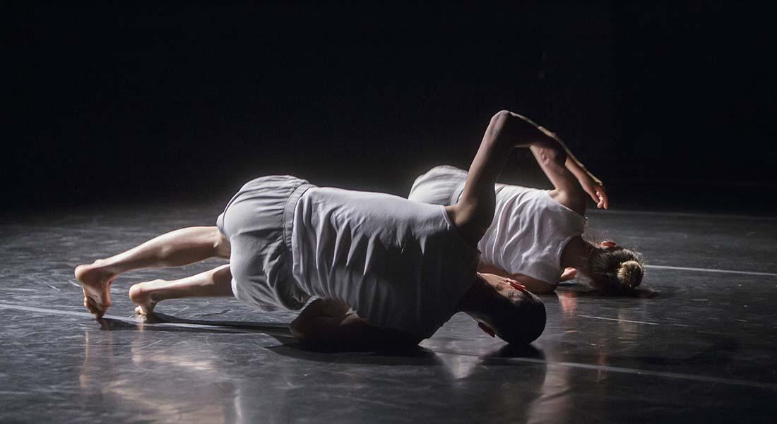 Festival Immersion Danse à l'Etoile du Nord - Critique sortie  Paris Etoile du Nord