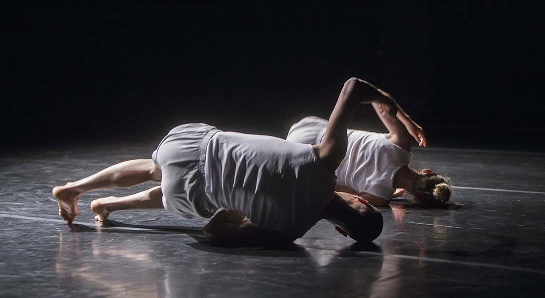 Festival Immersion Danse à l'Etoile du Nord - Critique sortie Danse Paris L'Etoile du Nord