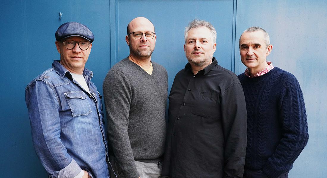 Jean-Marc Foltz signe «Wild Beasts» inspiré par les photos de Nicolas Bruant, en quartet avec Philippe Mouratoglou (guitares), Sébastien Boisseau (contrebasse) et Christophe Marguet (batterie) - Critique sortie Jazz / Musiques Paris Sunset-Sunside