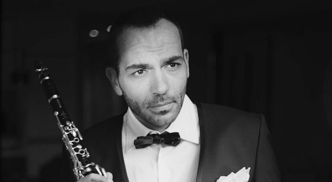 Pierre Genisson, hommage à Benny Goodman - Critique sortie Classique / Opéra Boulogne-Billancourt La Seine Musicale