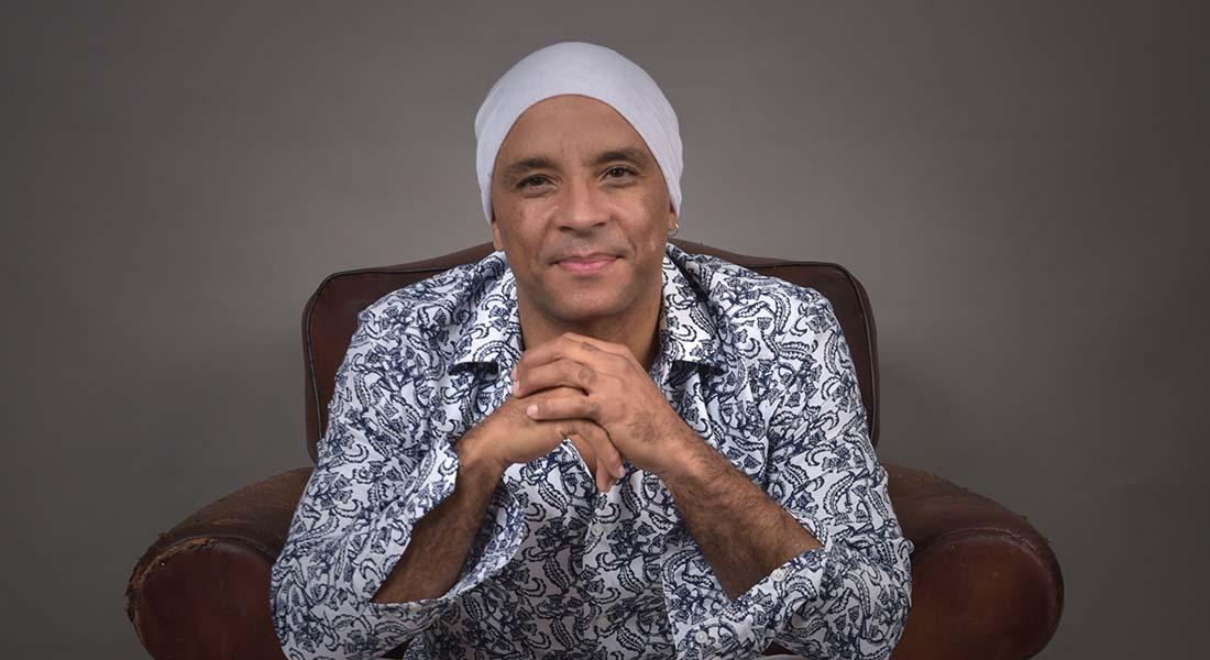 Le musicien cubain Joel Hierrezuelo présente son deuxième album - Critique sortie Jazz / Musiques Paris Studio de l'Ermitage