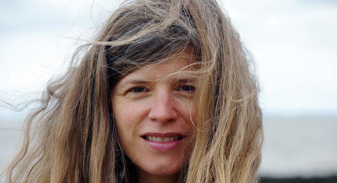 Une danse en rapport avec ses sensations intérieures, entretien avec Julie Nioche - Critique sortie  Strasbourg