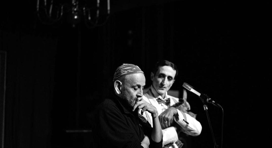 Le Conte des Contes d'après Giambattista Basile, conception et mise en scène d' Omar Porras - Critique sortie Théâtre Lausanne TKM - Théâtre Kléber-Méleau