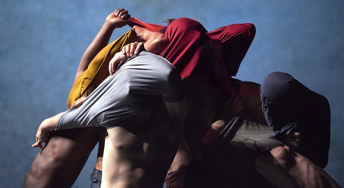 7e édition du Grand Bain, festival proposé par le Gymnase de Lille - Critique sortie Danse Roubaix LE GYMNASE