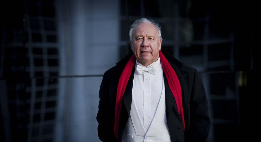 Neeme Järvi dirige Kullervo de Sibelius - Critique sortie Classique / Opéra saint denis Basilique Saint-Denis