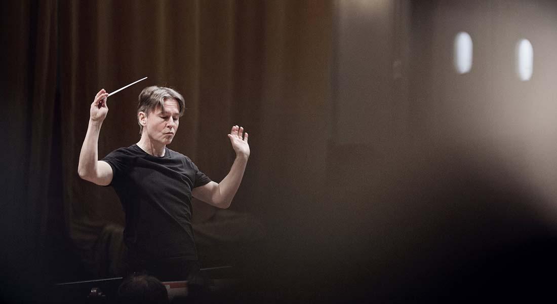 Esa-Pekka Salonen dirige le Philharmonia Orchestra - Critique sortie Classique / Opéra Paris Théâtre des Champs-Élysées